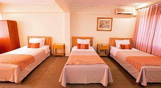 RQ Hotel da Carlo, Obispo Javier Vasquez 3940,