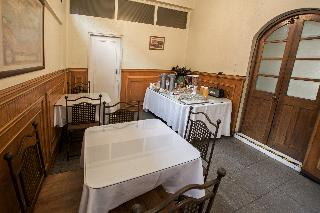 RQ Hotel da Carlo - Restaurant