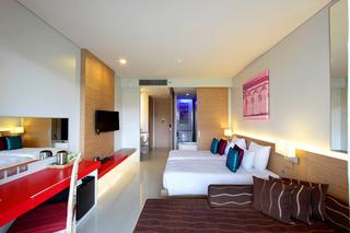 Phuket Hotels:The Kee Resort & Spa