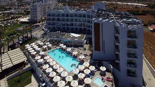 Evalena Beach Hotel, Fidipidou Street,