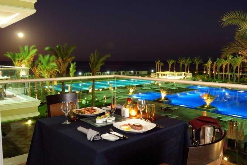 Premier Le Reve Hotel Spa Di Hurghada 1001malam Com