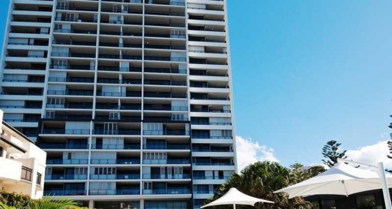 Ultra Broadbeach Apartment, 14 George Ave Broadbeach,.…