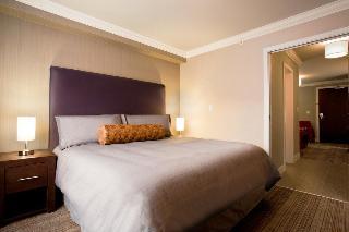 Sandman Hotel Calgary…, 8001 11th Street Se,