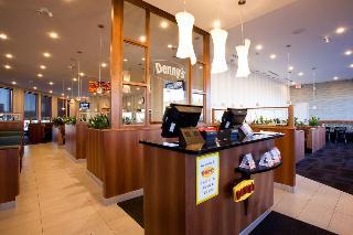 Sandman Hotel Calgary South