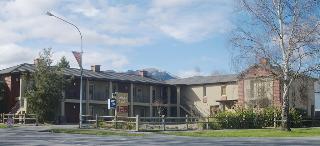 Tussock Peak, Cnr Amuri Ave & Leamington…
