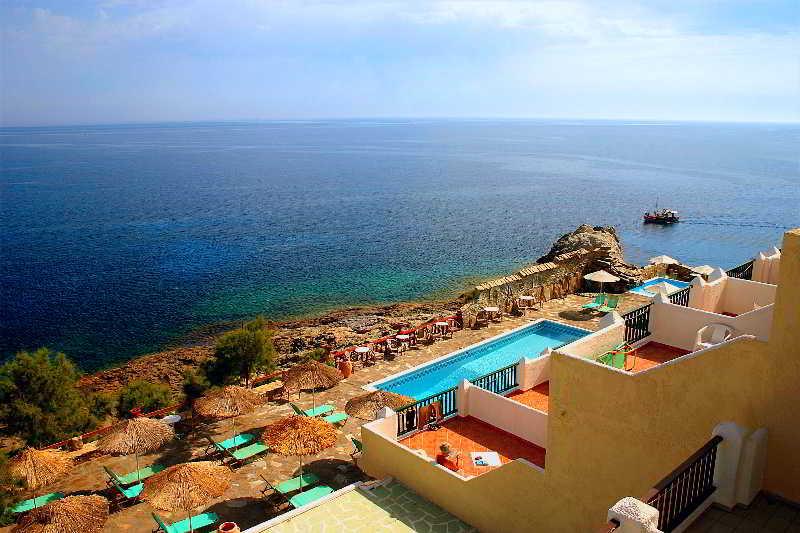 Cavos Bay Hotel, Armenistis  ,