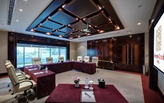 Grand Stay Hotel (Ex Emirates Grand) - Konferenz