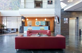 Vertice apartamentos…, Avenida Republica Argentina,1