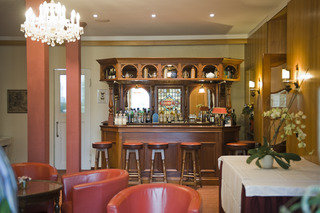 Wengener Hof - Bar