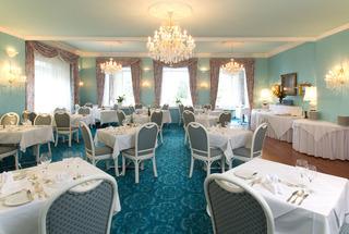 Wengener Hof - Restaurant