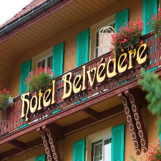 Belvedere - Generell
