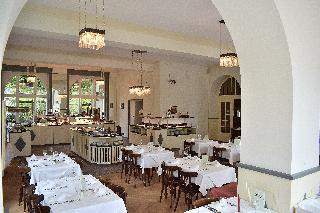 Belvedere - Restaurant