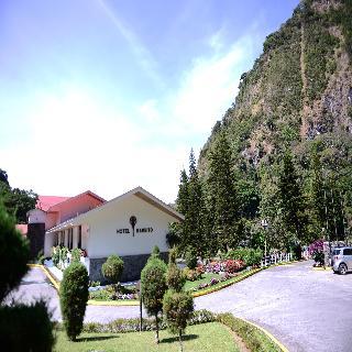 Bambito Resort, Volcan Chiriqui,
