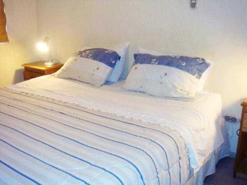 RQ Condell Apart Hotel - Zimmer
