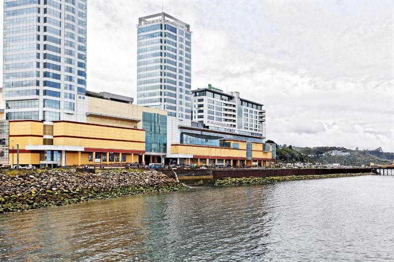 Holiday Inn Express Puerto Montt - Generell