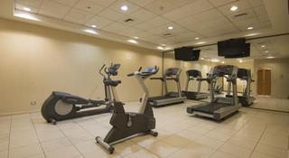 Holiday Inn Express Puerto Montt - Sport