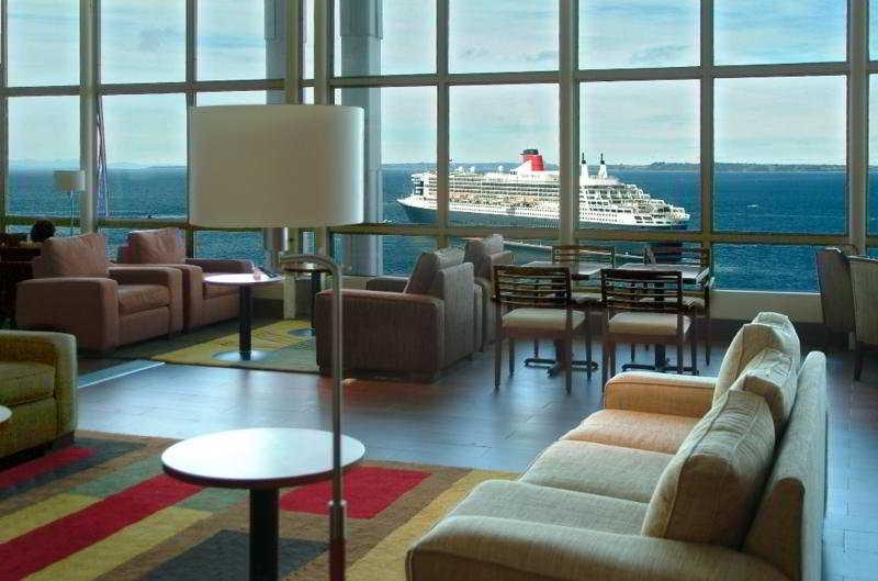 Holiday Inn Express Puerto Montt - Diele