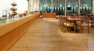 Holiday Inn Express Puerto Montt - Restaurant