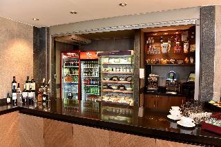 Holiday Inn Express Concepcion - Restaurant