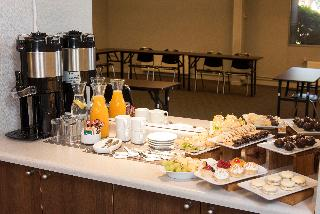 Holiday Inn Express Temuco - Konferenz