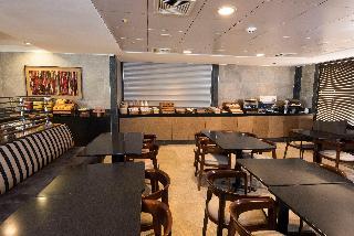 Holiday Inn Express Temuco - Restaurant