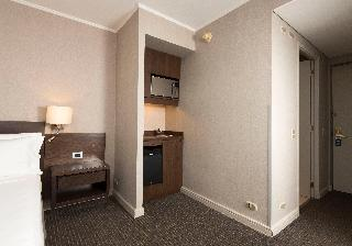 Holiday Inn Express Temuco - Zimmer