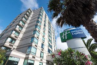 Holiday Inn Express Antofagasta - Generell