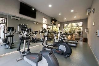Holiday Inn Express Antofagasta - Sport