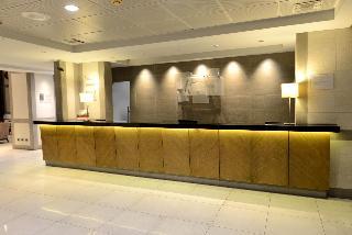 Holiday Inn Express Antofagasta - Diele