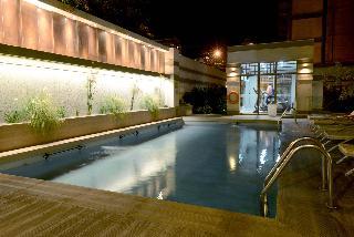 Holiday Inn Express Antofagasta - Pool