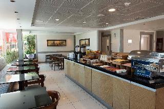 Holiday Inn Express Antofagasta - Restaurant