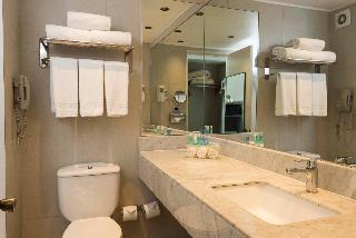 Holiday Inn Express Antofagasta - Zimmer
