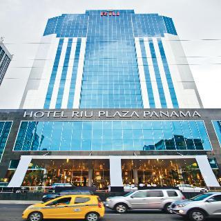 RIU Plaza Panama, Calle 50 Con 53 Este,
