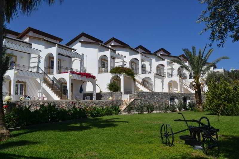 Altinkaya Resort Hotel, Ozankoy Girne,