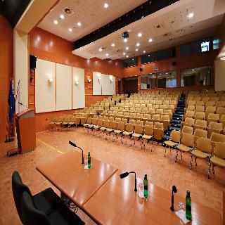 Radin - Konferenz