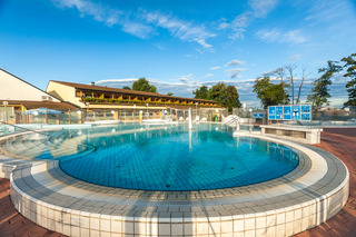 Prekmurska Vas - Pool