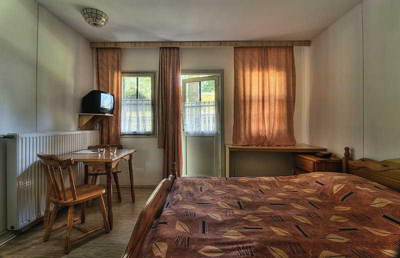 Tourist Village - Zimmer