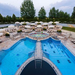 Livada Prestige - Pool