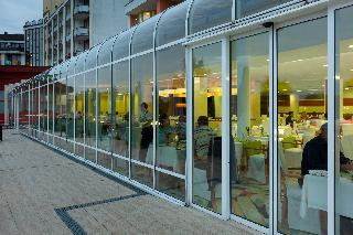 Livada Prestige - Restaurant