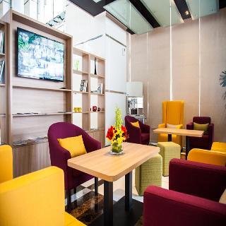 Book Park Inn by Radisson Hotel Apartments Al Rigga Dubai - image 13