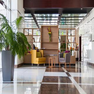 Book Park Inn by Radisson Hotel Apartments Al Rigga Dubai - image 11