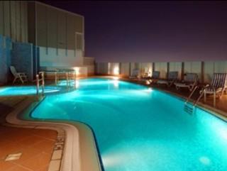 Book Park Inn by Radisson Hotel Apartments Al Rigga Dubai - image 2