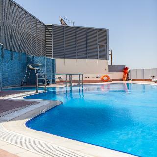 Book Park Inn by Radisson Hotel Apartments Al Rigga Dubai - image 14