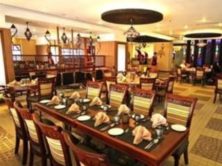 Book Park Inn by Radisson Hotel Apartments Al Rigga Dubai - image 3
