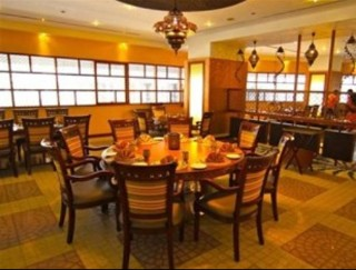 Book Park Inn by Radisson Hotel Apartments Al Rigga Dubai - image 4