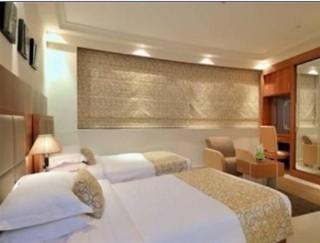 Book Park Inn by Radisson Hotel Apartments Al Rigga Dubai - image 5