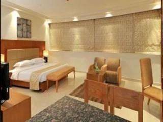 Book Park Inn by Radisson Hotel Apartments Al Rigga Dubai - image 8