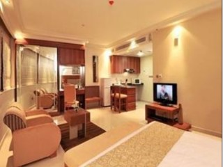 Book Park Inn by Radisson Hotel Apartments Al Rigga Dubai - image 10