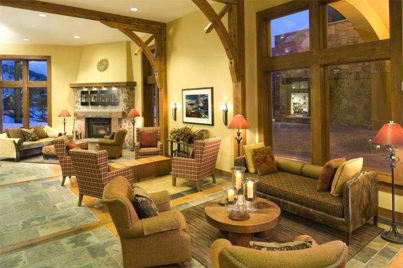 Sundial Lodge, 3720 N Sundial Ct, Park City,
