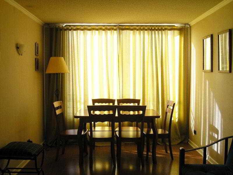 Apart Hotel San Marino - Zimmer